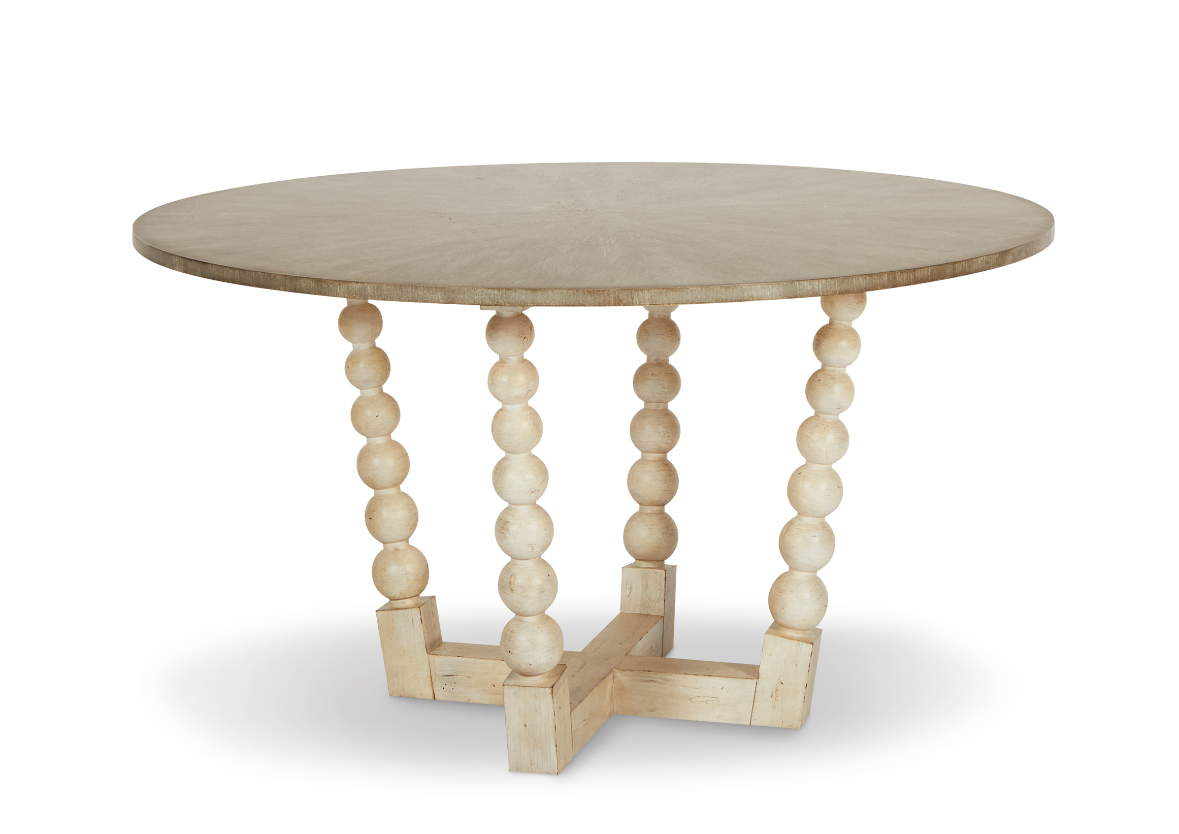 Nice Bobbin Dining Table Part 23