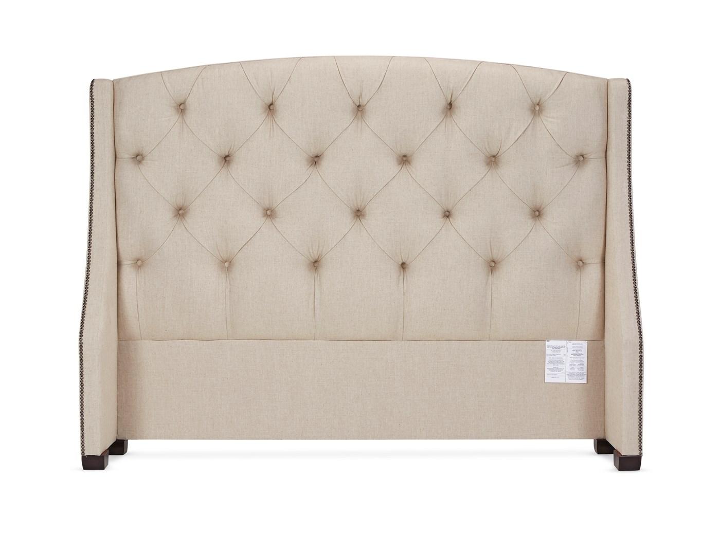 Jordan Queen Wing Headboard Beds Bedroom Robb Stucky