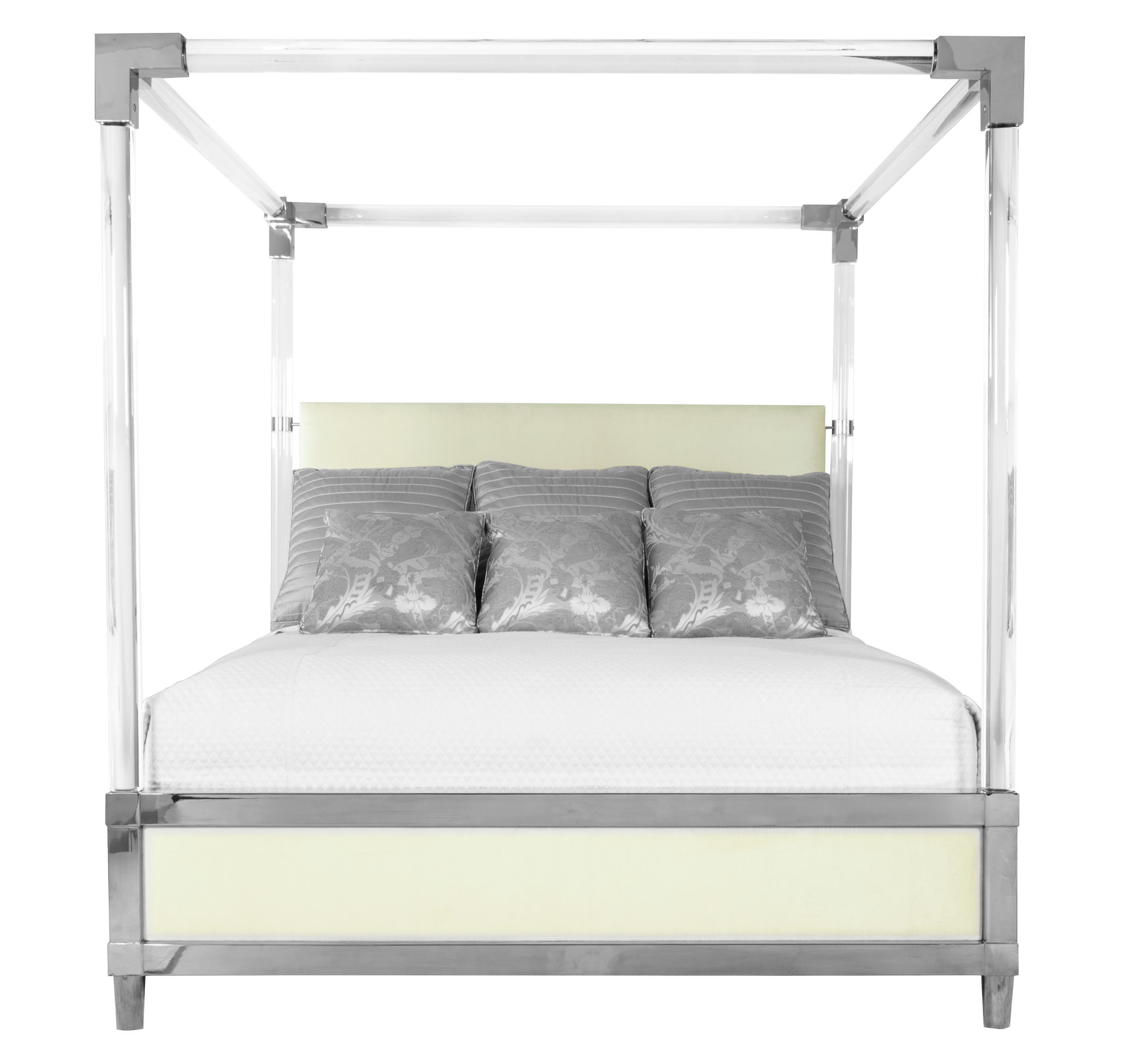 aiden king canopy bed
