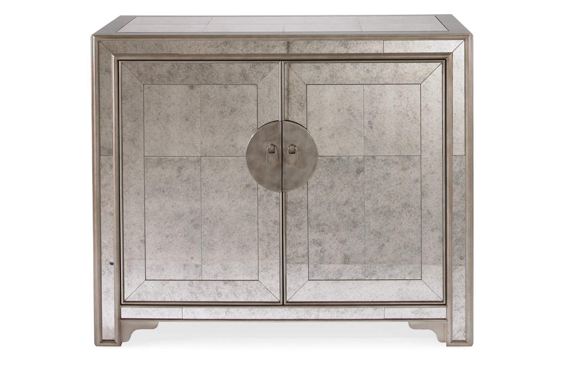 Shantou mirror door chest dressers chests bedroom robb stucky for Robb and stucky bedroom furniture