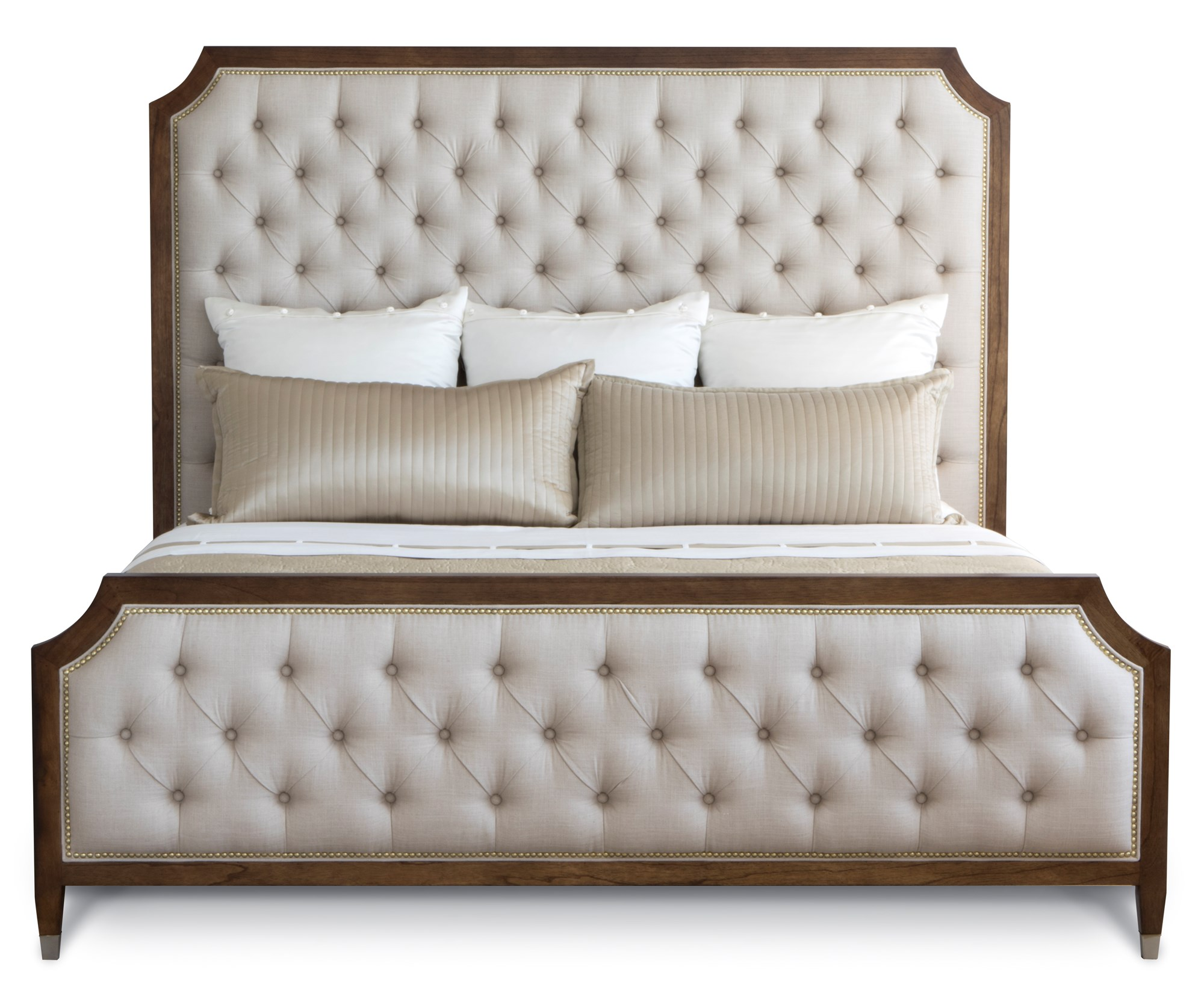 Temptress King Bed Beds Bedroom Robb Stucky