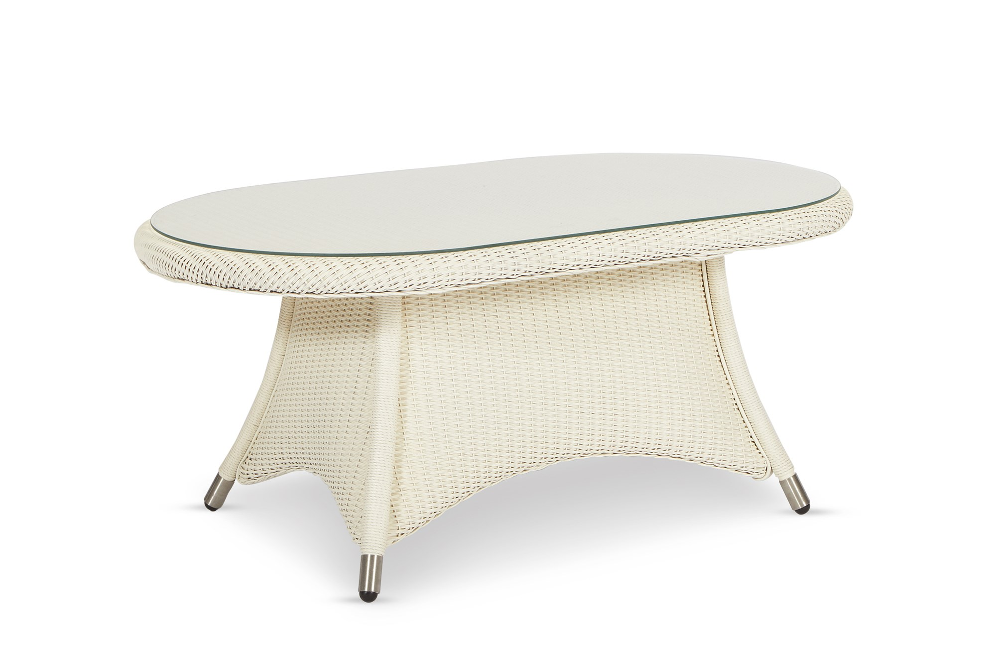 Generations Oval Tail Table