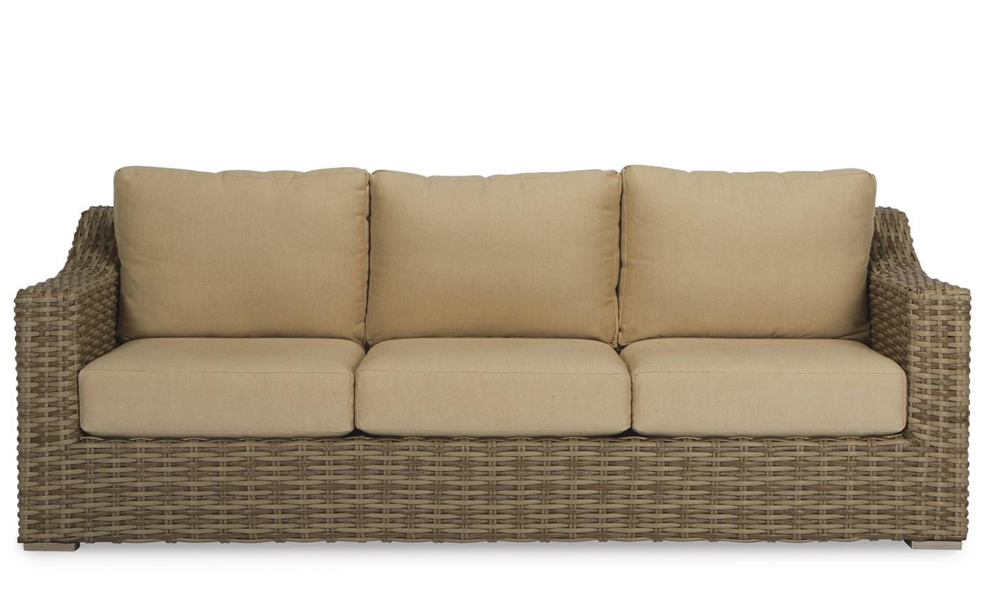 Sorrento Sofa Sofas Loveseats Outdoor Robb Stucky