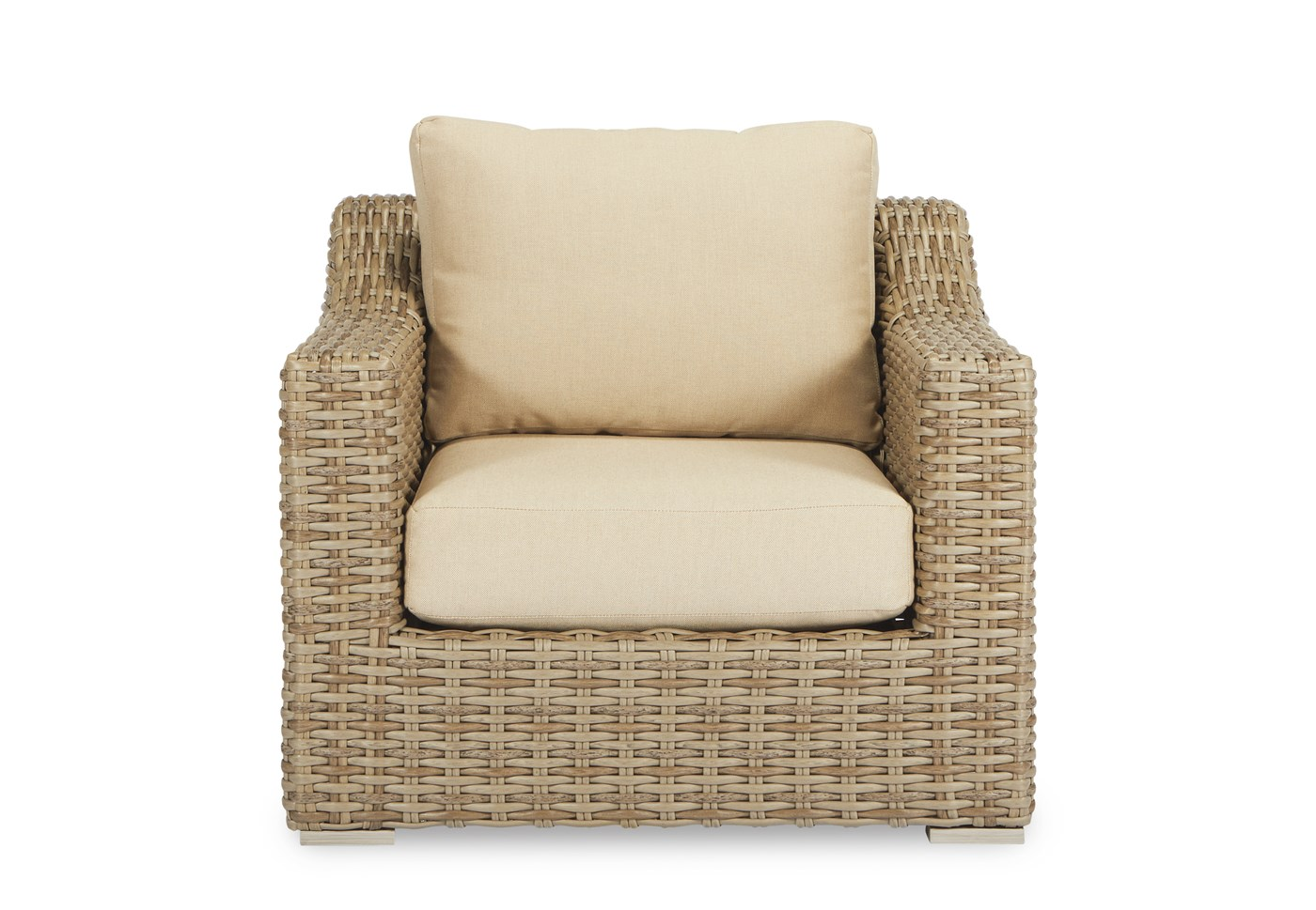 Sorrento Lounge Chair Chairs Chaises Outdoor Robb