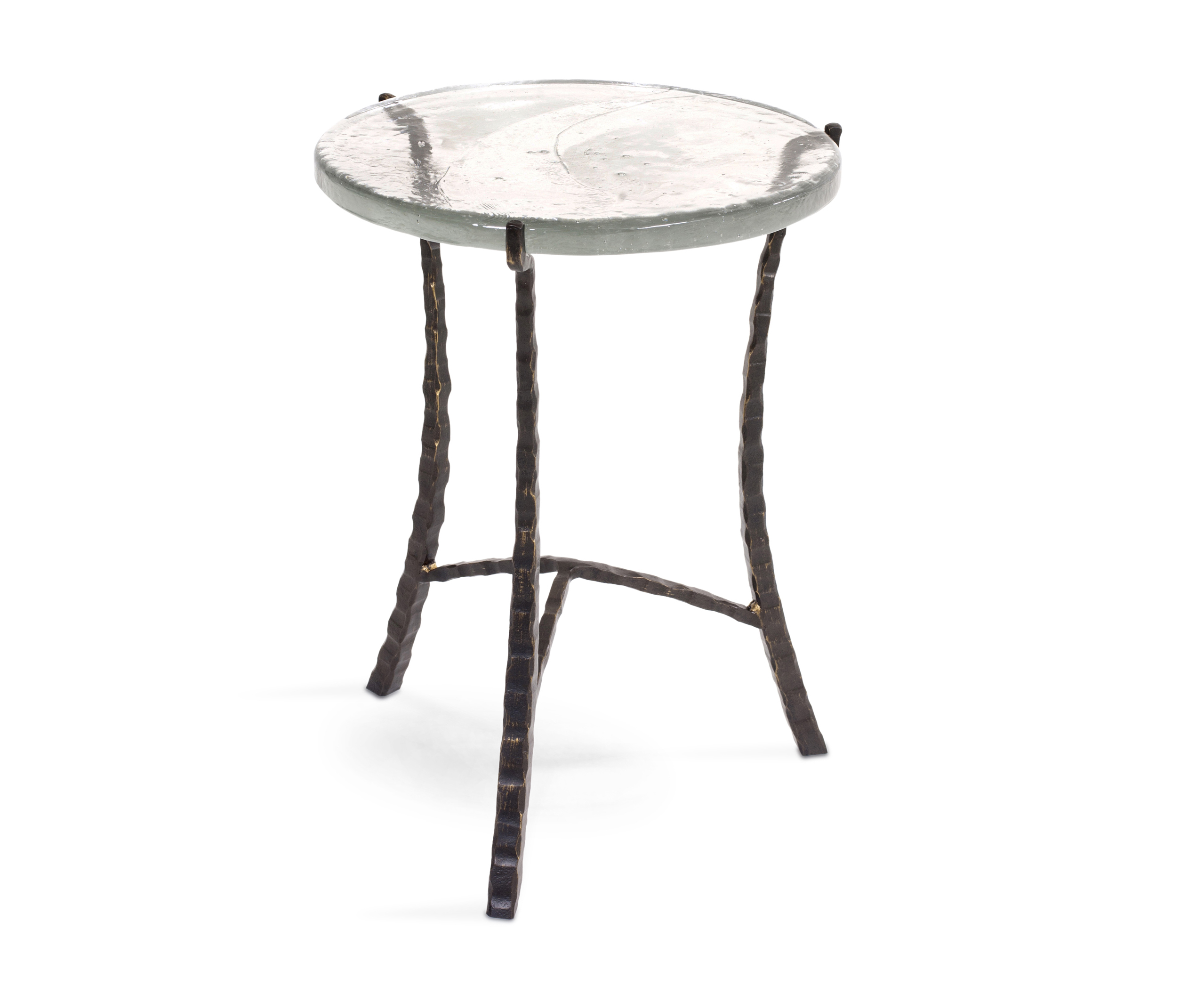 cascade drink table - Outdoor Accent Tables