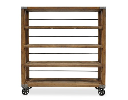 Console Tables Living Room Robb Stucky - Bookcase console table