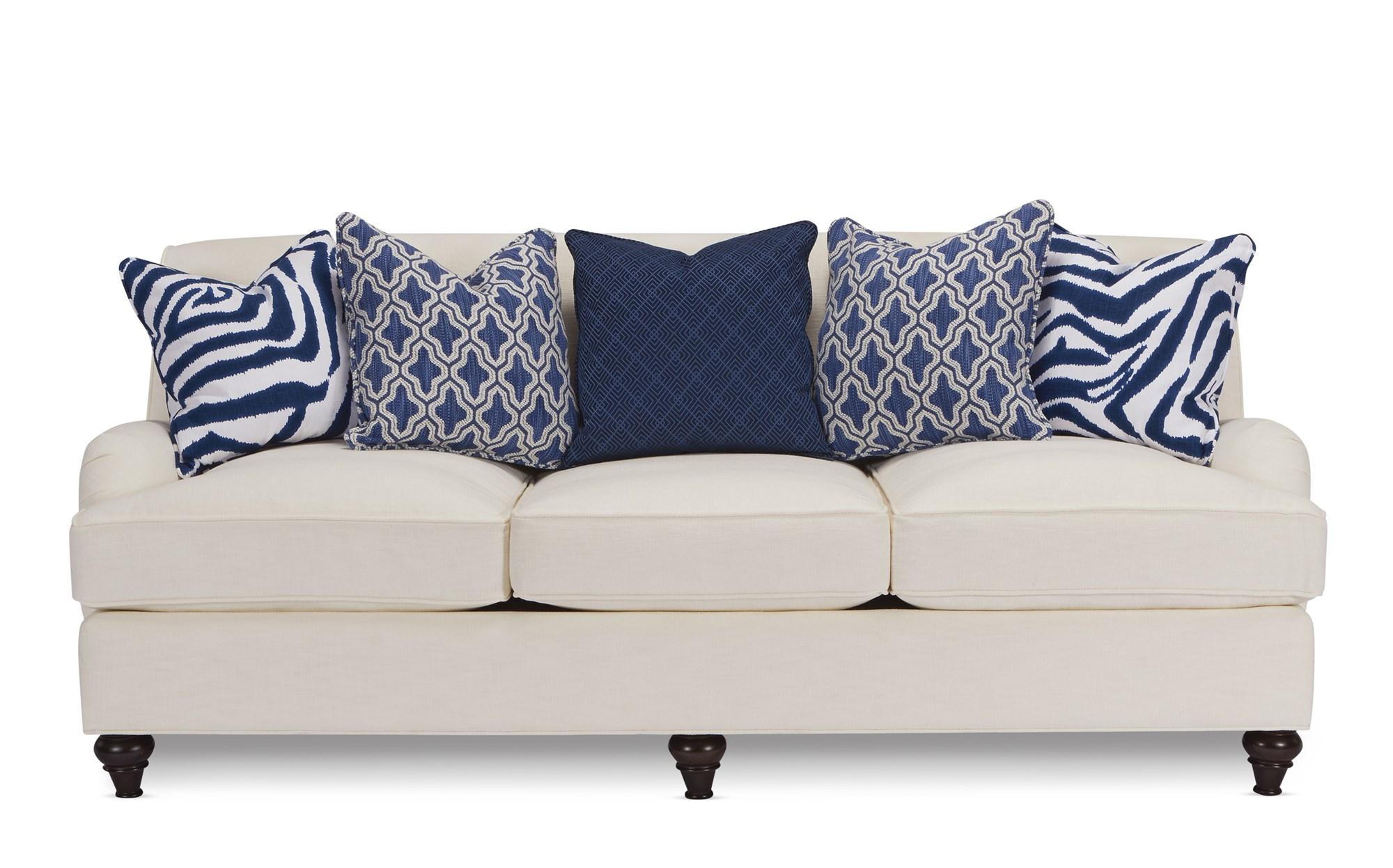 Crown Estate Sofa Sofas Loveseats Living Room Robb