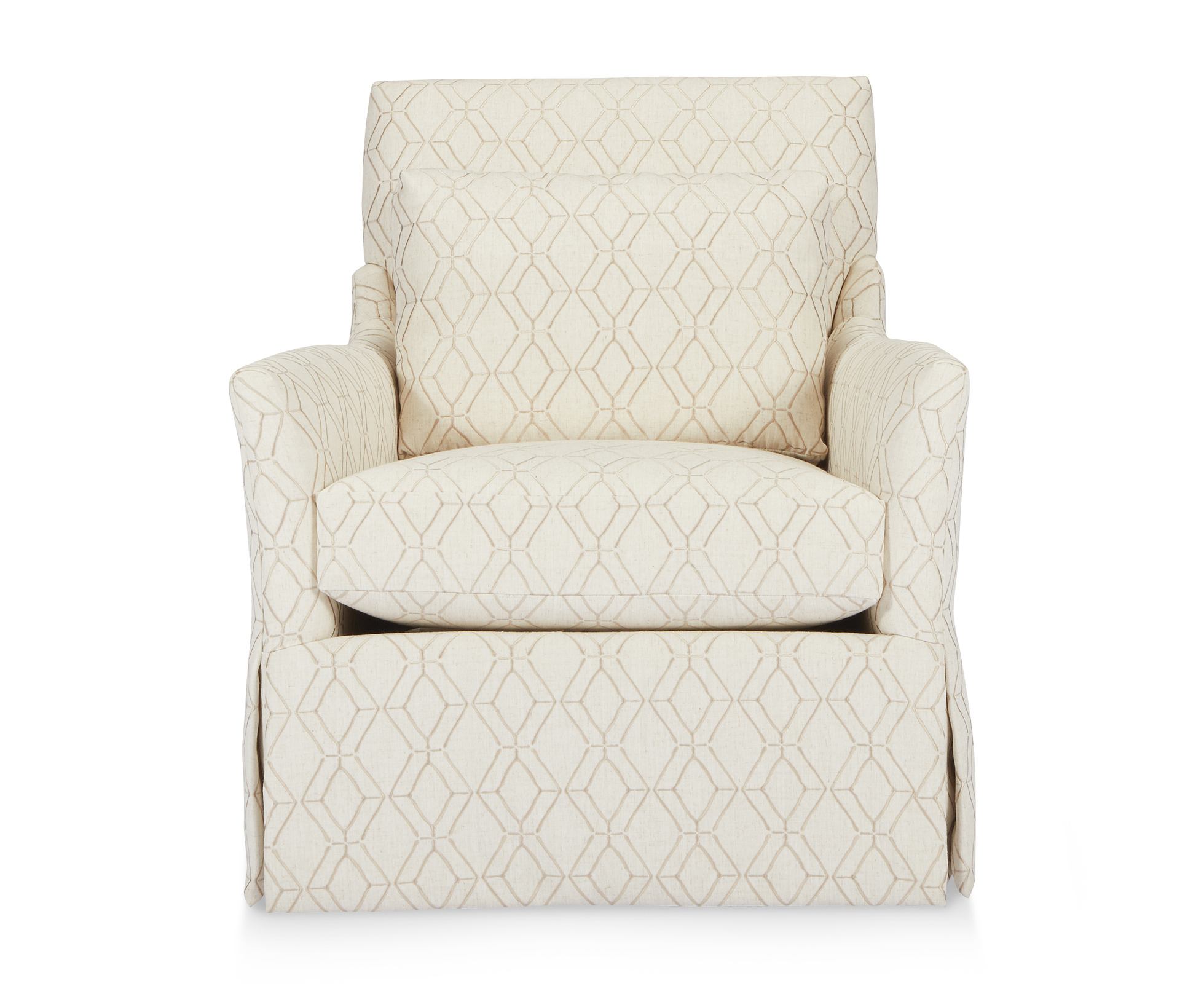 adrianah swivel rocker