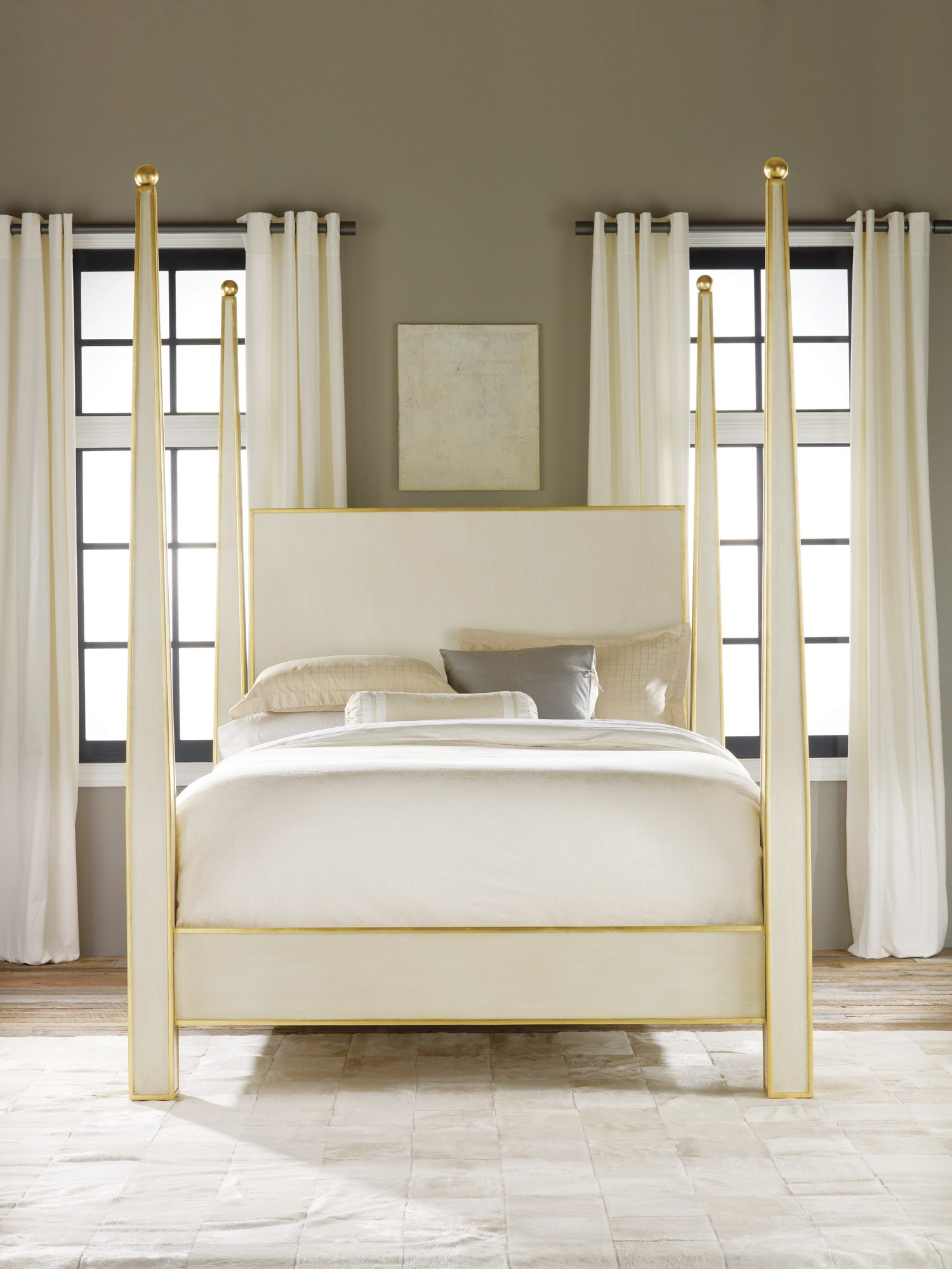Modern Furniture History beds - english beds - british beds - contemporary beds