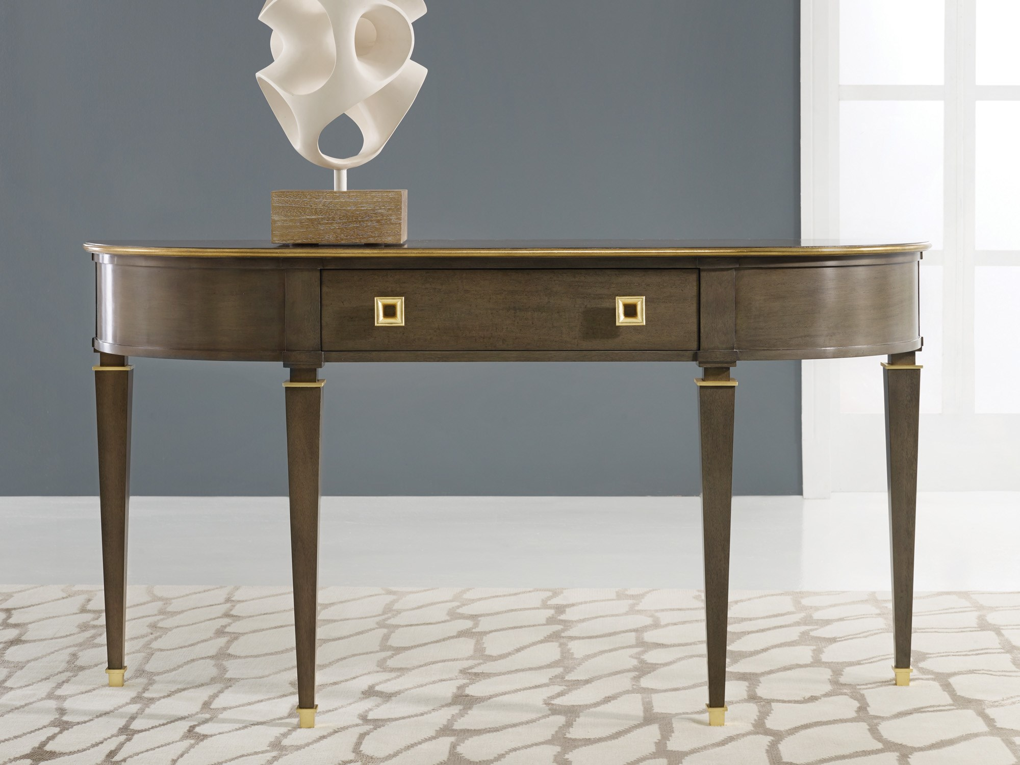 Tribeca Console Consoles Amp Sofa Tables Modern History