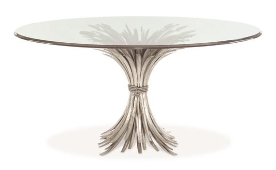 Somerset Dining Table Base
