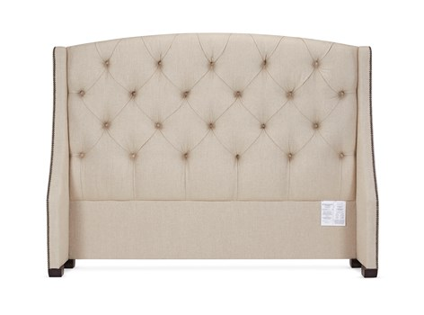 Jordan Queen Wing Headboard