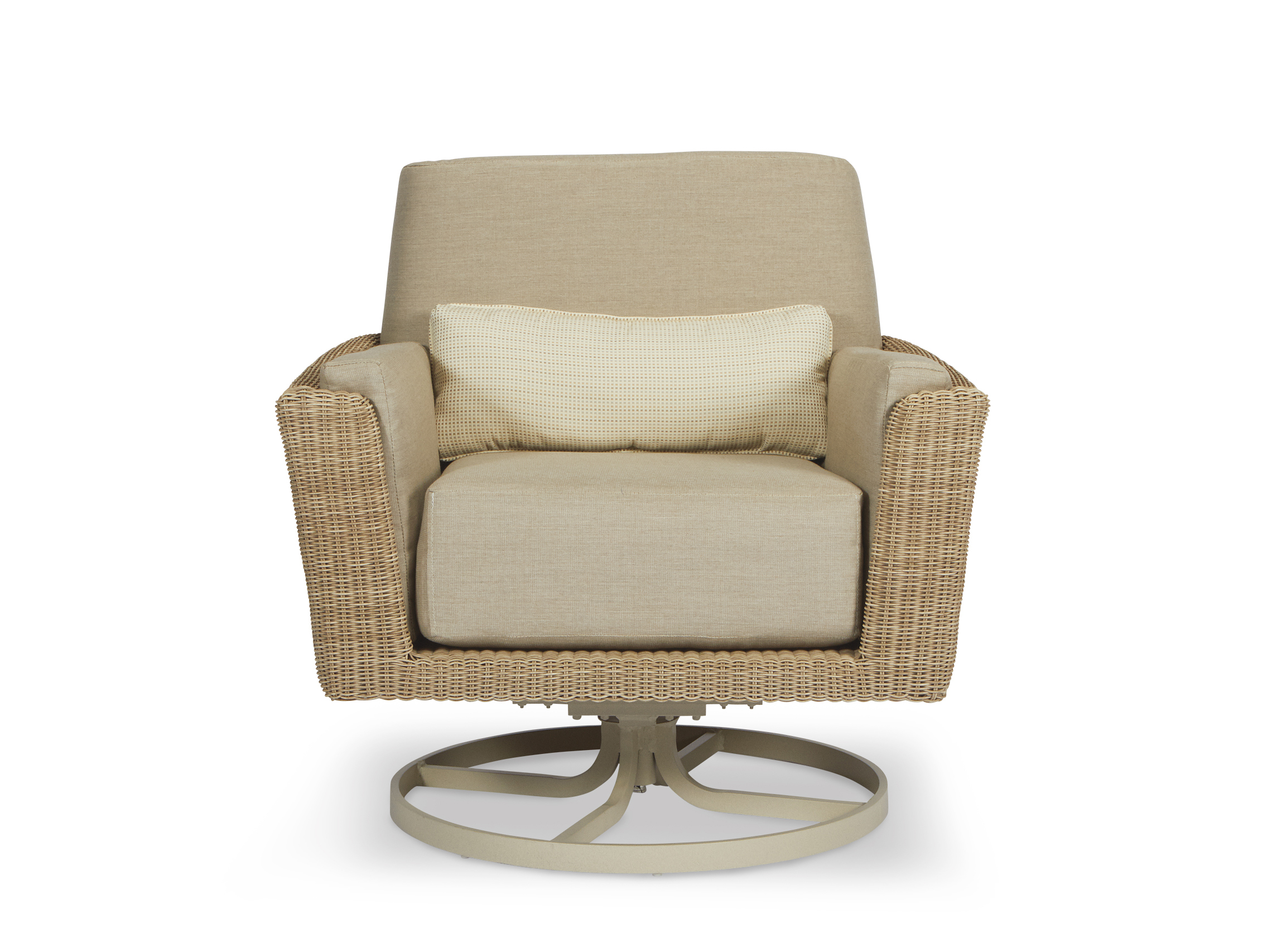Banyan Bay Action Swivel Tilt Lounge Chair Outdoor Chairs Chaises Winston Furniture Robb Stucky