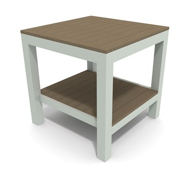 Echo Side Table