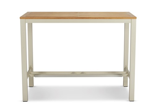 Aura Rectangular Bar Table