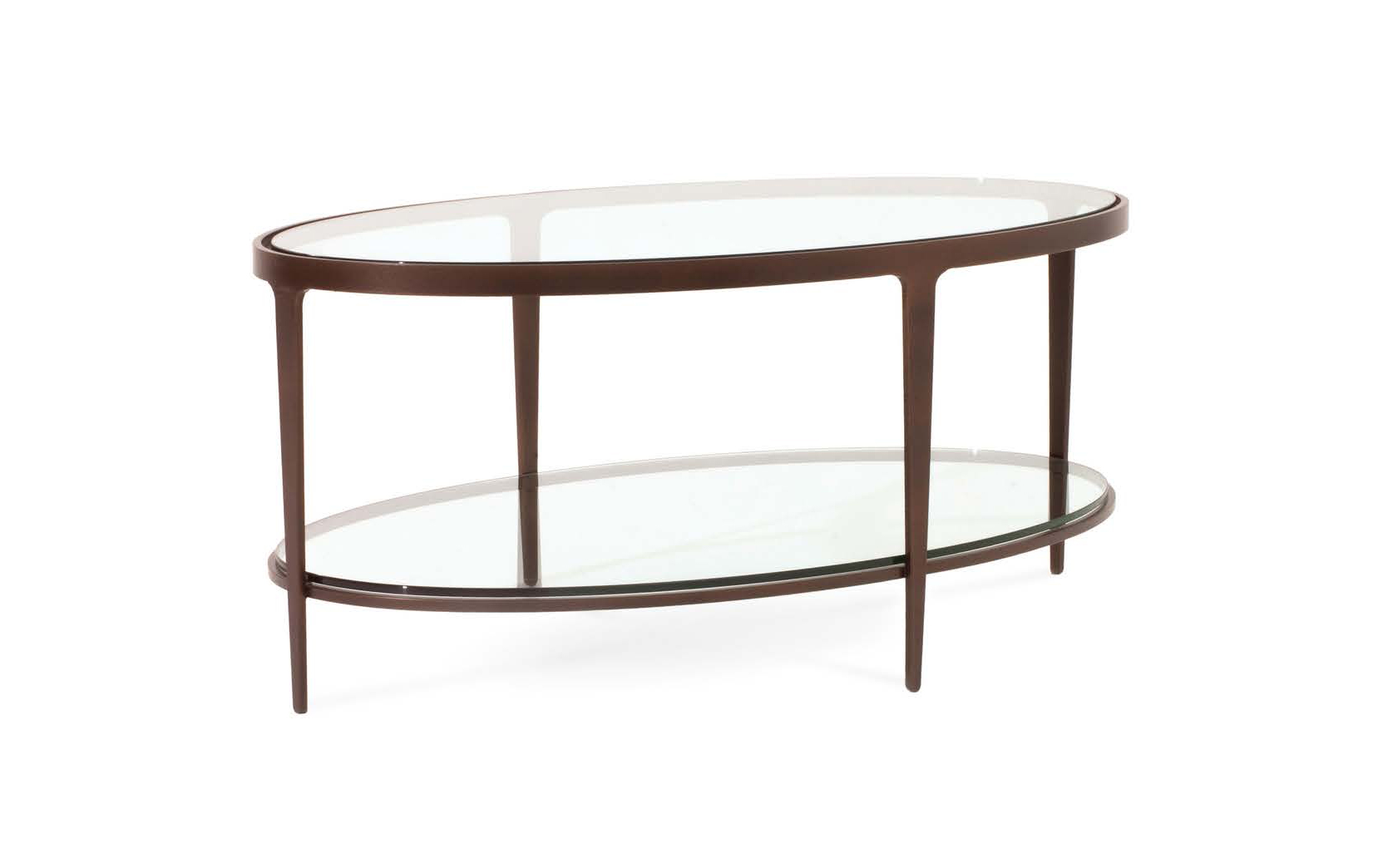 Superieur Ellipse Oval Cocktail Table : Living Room : Cocktail Tables : Charleston  Forge | Robb U0026 Stucky