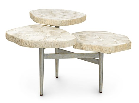 Olive Cocktail Table