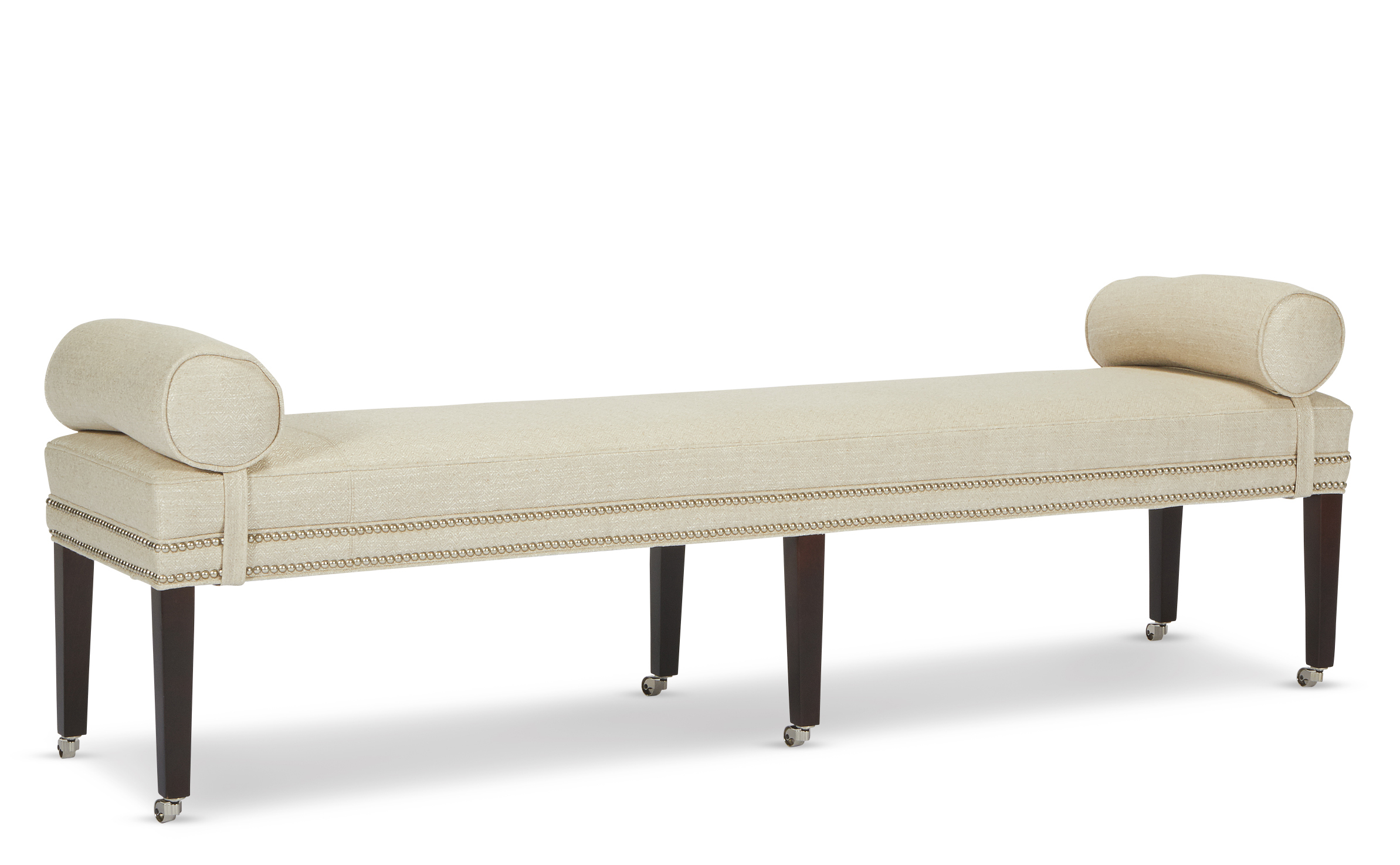 Superieur Brunswick King Bench : Living Room : Ottomans U0026 Benches : Taylor King  Furniture | Robb U0026 Stucky