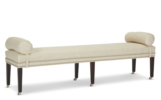 Brunswick King Bench