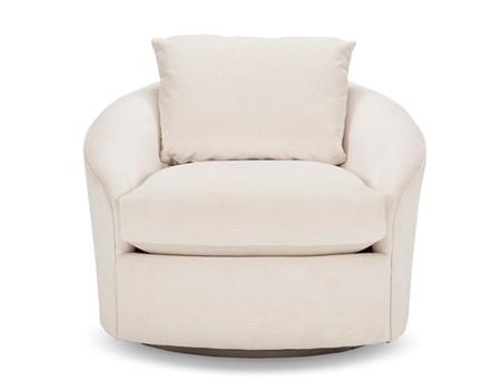 Zoey Swivel Chair