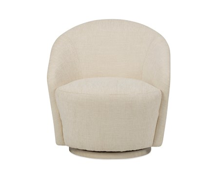 Petite Swivel Chair