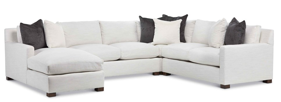Kelsey Four Piece Sectional