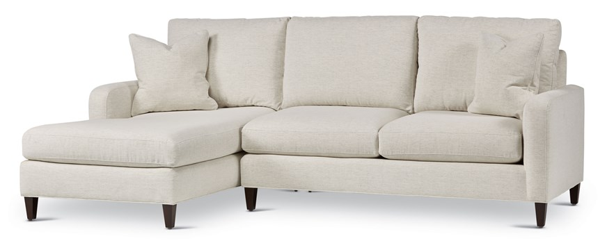 Pablo Two Piece Sectional