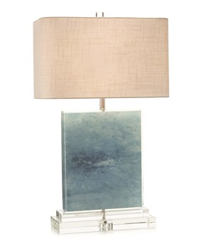 The Ocean Table Lamp