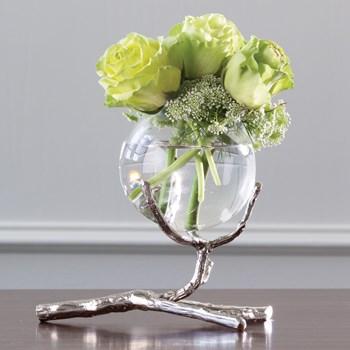 Twig Vase Holder
