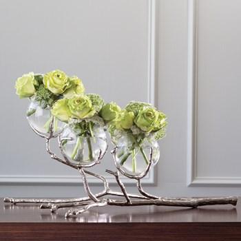Twig 3 Vase Holder