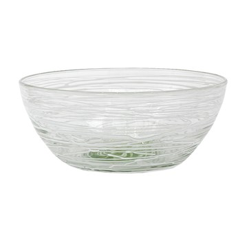 White Aura Bowl