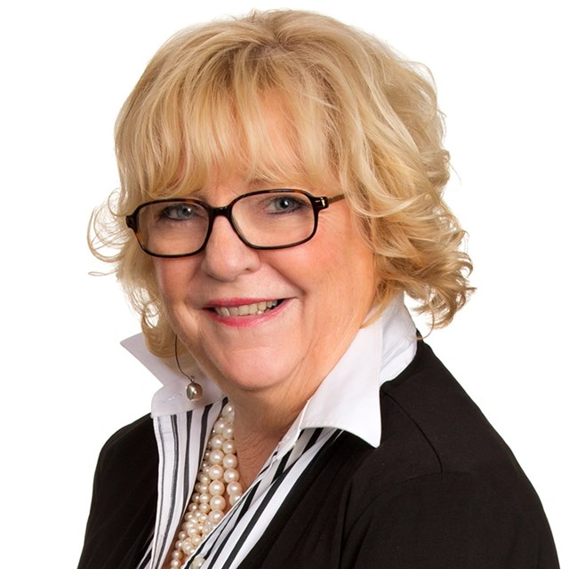 Cynthia Bradford