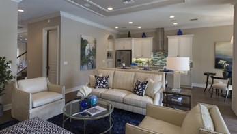 The Magnolia Flex&nbsp;<div>Naples<br>by Zuckerman Homes</div>