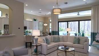 The Hibiscus&nbsp;<div>Naples<br>by Zuckerman Homes</div>