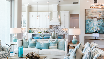 The Winterberry&nbsp;<div>Marco Island<br>by Florida Bay Homes</div>