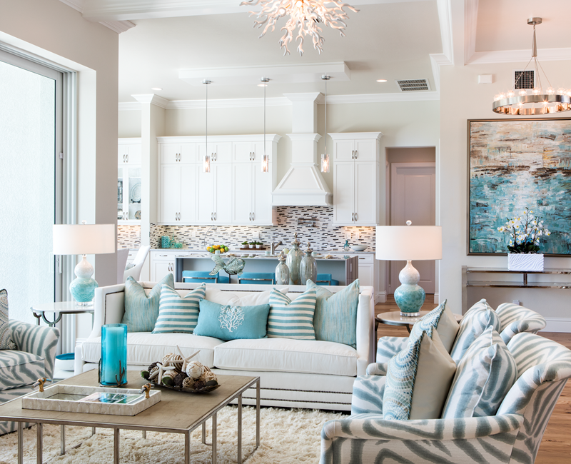 The Winterberry by Florida Bay Homes