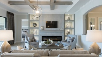 The Princeton&nbsp;<div>Bonita<br>by Lennar Homes</div><div>2016 Sand Dollar Award Winner&nbsp;</div>