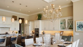 The Coastal Breeze<div>Fort Myers<br>by Riverview Homes</div>