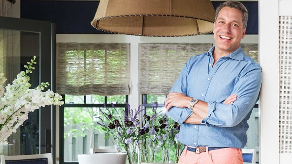 Life & Style with Thom Filicia: Coral Gables
