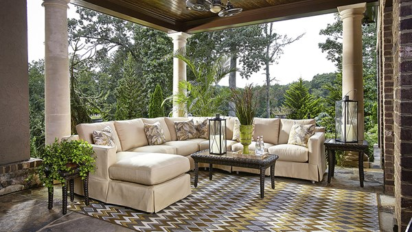 Interior Inspiration For Your Outdoor Living