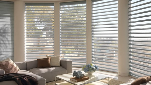 What's New in Window Treatments?