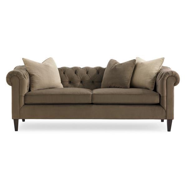 Favorite Bellevue Sofa | Caracole LI73