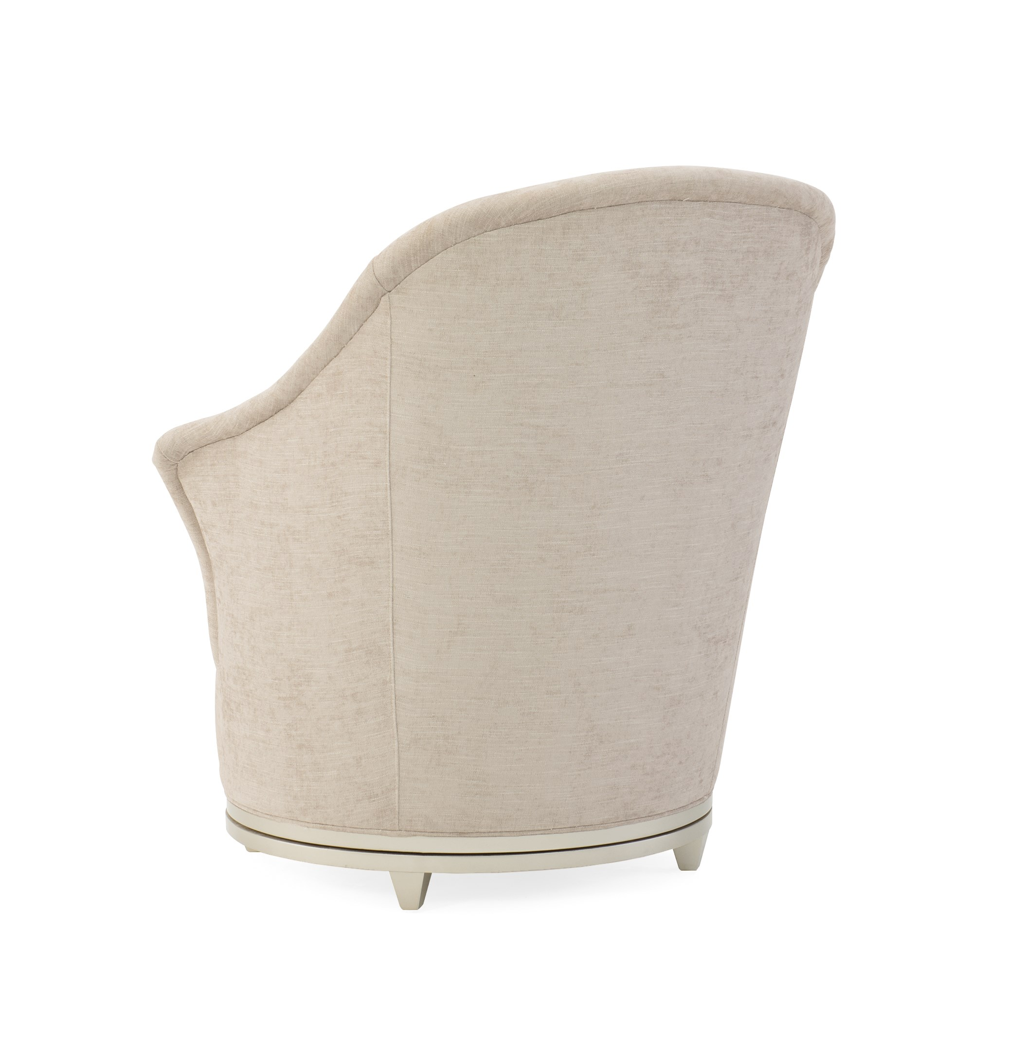Magnificent Swivel Chair Caracole Evergreenethics Interior Chair Design Evergreenethicsorg