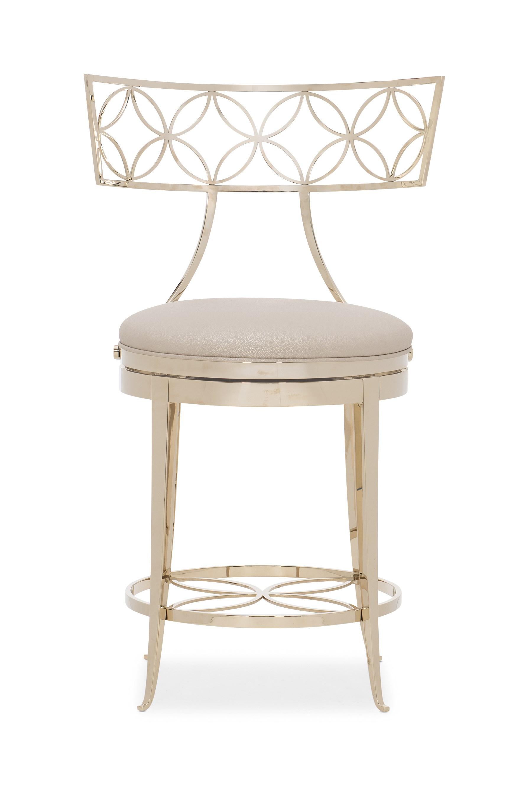 Astonishing Royal Klismos At The Counter Caracole Inzonedesignstudio Interior Chair Design Inzonedesignstudiocom