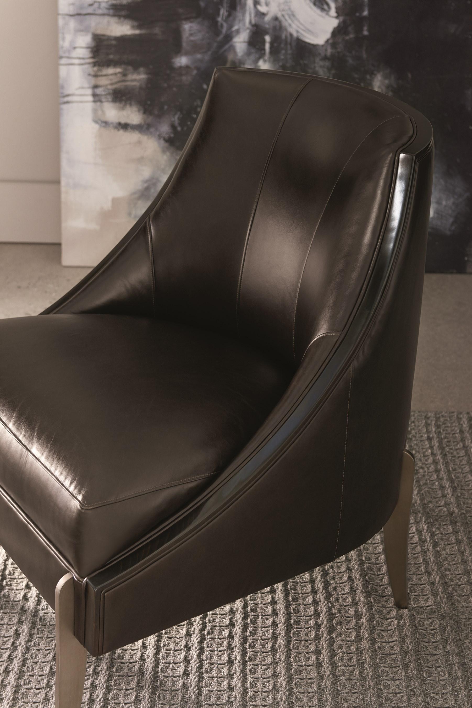 Zephyr Chair | Caracole on