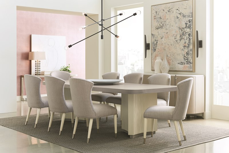 Grace Dining Table Caracole