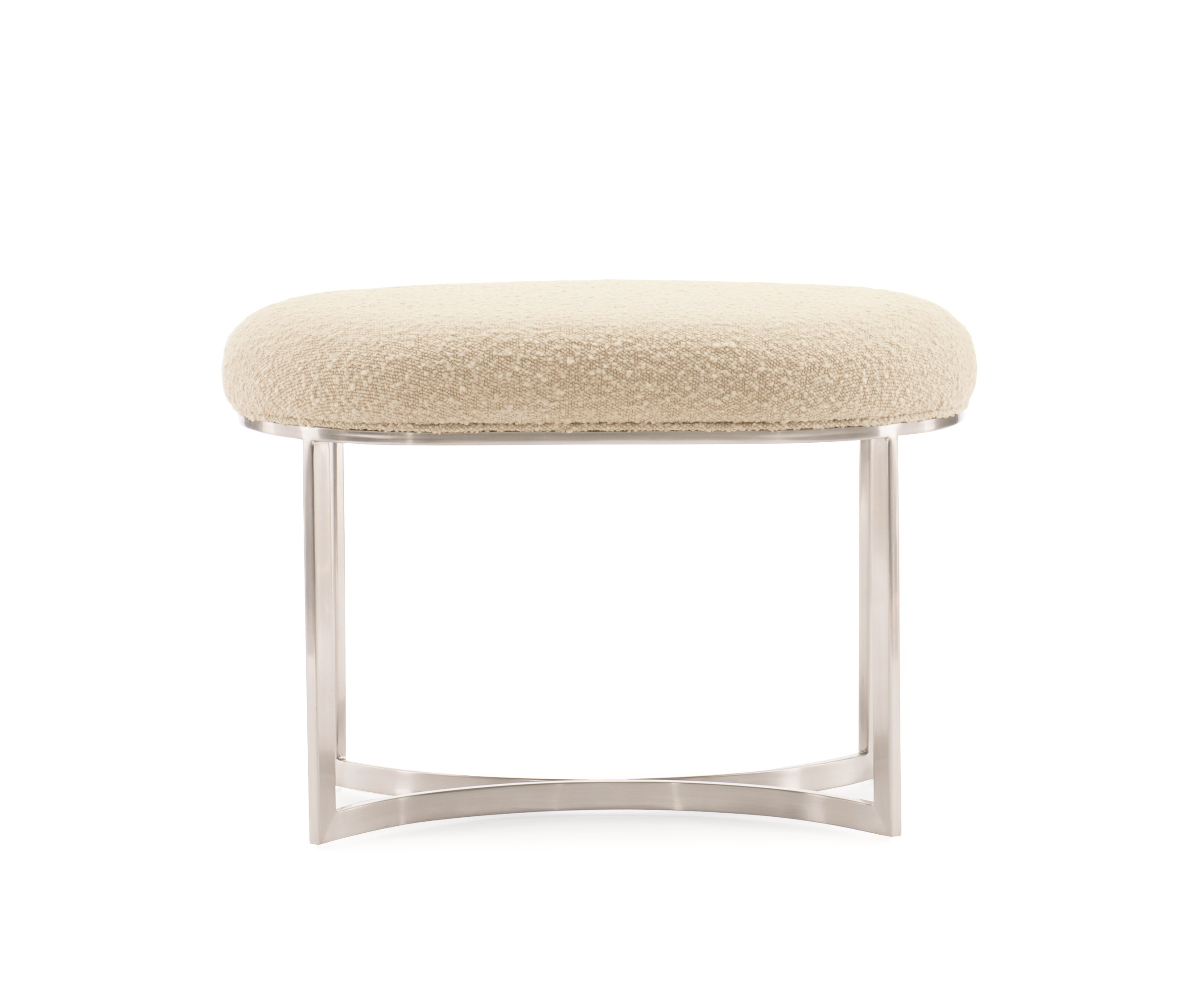 Strange Grace Bed Bench Caracole Inzonedesignstudio Interior Chair Design Inzonedesignstudiocom