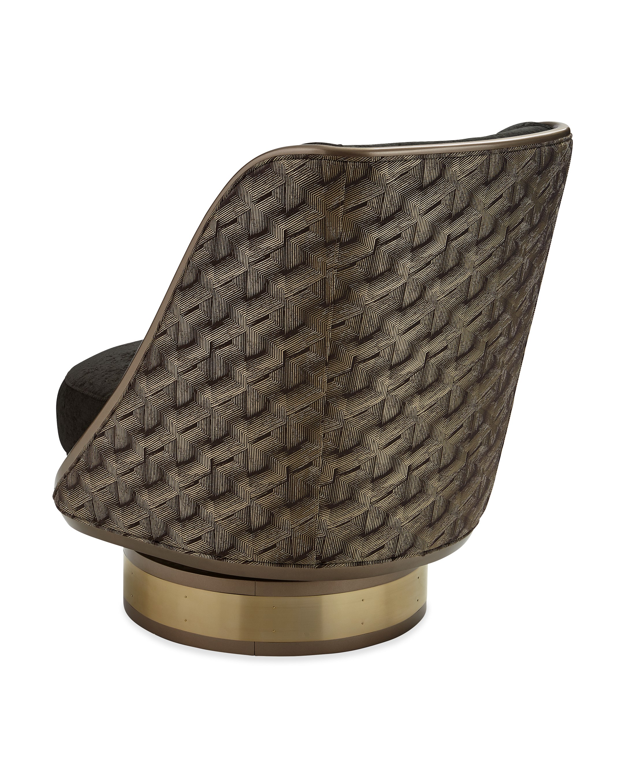 Admirable Go For A Spin Caracole Evergreenethics Interior Chair Design Evergreenethicsorg