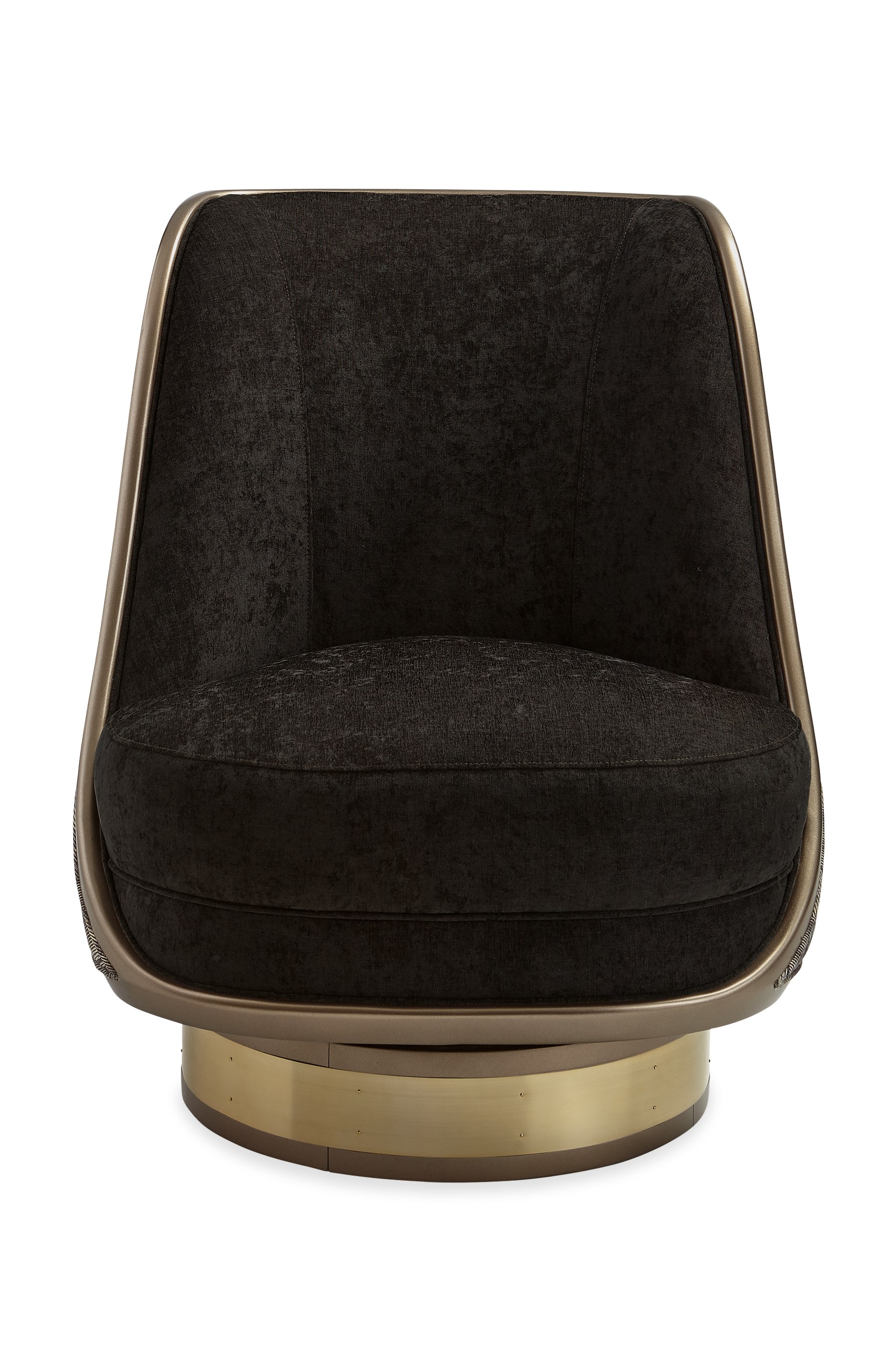 Fantastic Go For A Spin Caracole Evergreenethics Interior Chair Design Evergreenethicsorg