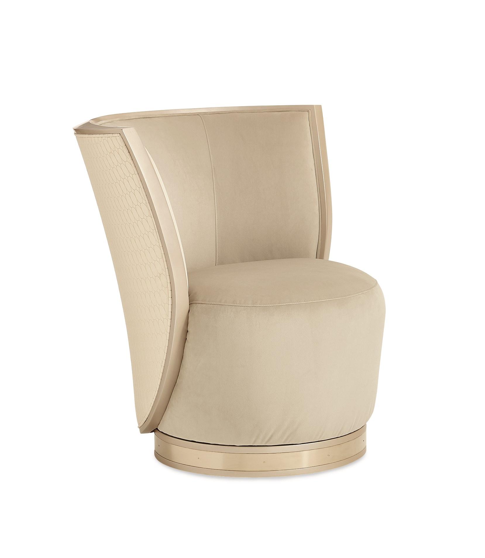 Awesome U Turn Caracole Evergreenethics Interior Chair Design Evergreenethicsorg